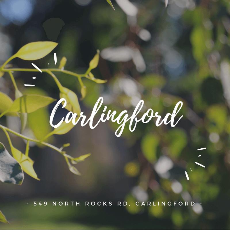 Carlingford Presbyterian Church