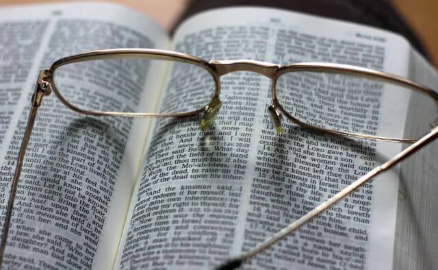 Bible Study groups at CWP Church